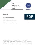 Dip exam report July 06.pdf