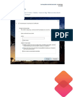 instalação do certificado web-1