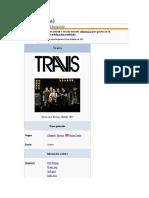 Travis el demonio de la musica