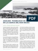 Cuaderno de Escenarios Prospectivos Nº 3 - Hernán Moreano Urigüen. Posibilidad de conflicto en la Cuenca del Mar Negro