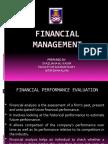 Module 2 - Financial Management