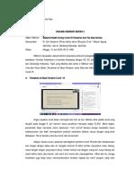 Resume Webinar 2 Maternal Health During Covid-19 Pandemic And The New Normal Kebidanan Universitas Brawijaya