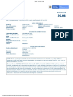 SISBEN - Consulta de Puntaje2