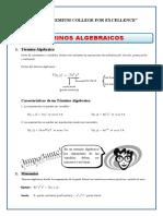 Término-Algebraico-para-Primero-de-Secundaria