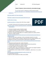 Cuestionario de créditos de pago