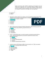module pharma 1