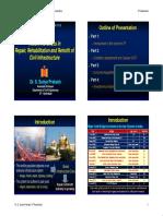 KHRI-Webinar(02-05-2020)-Recent Advances in Repair and Rehabilitation of Civil Infrastructure- Dr. S. Suriya Prakash(IITH).pdf
