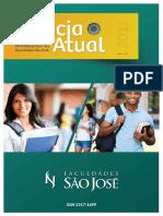 avaliação da qualidade de vida academicos de ed.física