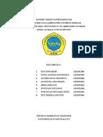 Resume jurnal komplementer Biji saga pada KB