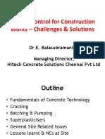 KHRI-Webinar(19-04-2020)Quality Control for Construction Works Challenges and Solutions-Dr K Balasubramanian(Deputy Director(Retd) SERC - Assistant Director KHRI.pdf