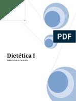 Dietética I