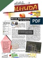 AlHuda Issue 2