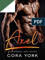 2. Axel