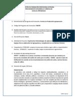 GUIA 15 - INICIAL FERTILIZACION