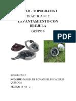 practica_N°_2 levantamiento con brujula