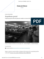 Populismo penal - 09_03_2020 - Opinião - Folha