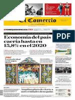 El Comercio 30.05.2020