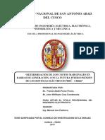 Interconexión Eléctrica Entre Perú y Chile