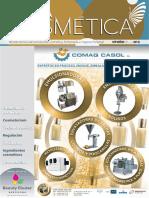 INDUSTRIA COSMÉTICA magazine