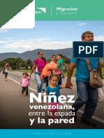 WV Reporte Entre La Espada y La Pared