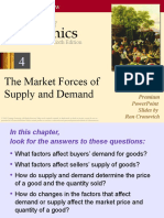 SESI 2 & 3, MARKET FORCE SUPPLY AND DEMAND