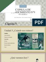 ppt Capsula 9- 8vo perscepción de lo gracioso