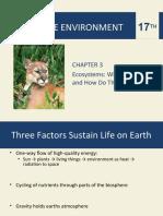 Unit II PP2 Ecology CP version