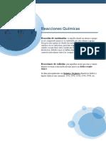 Reacciones Químicas (Articulo)