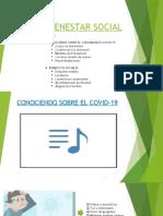BIENESTAR SOCIAL-CAPACITACION