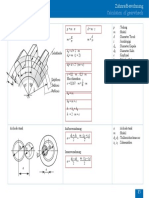 Gear Calculation