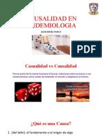Clase 2_Causalidad en epidemiologia
