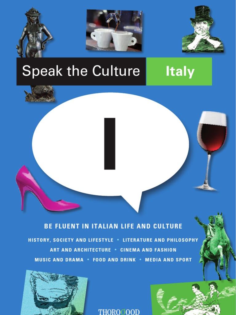 Italian Culture | Tuscany | Etruscan Civilization