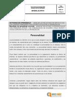 La personalidad y Dimensiones de la Persona.docx