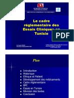 cadre reg des esssais cliniques-K Idir