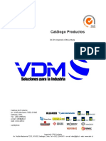 silo.tips_catalogo-productos-ingenieria-vdm-limitada