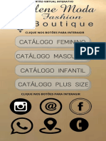 Shirlene Modas Faschion Boutique