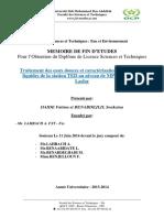 Traitement des eaux douces et  - BENABDEJLIL Soukaina_251.pdf