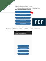 manual plantilla pdm, programacion dispositivos moviles