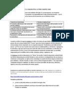 CARACTERÍSTICAS DE LA NARRATIVA LATINOAMERICANA (1)