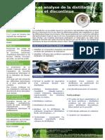 PRO06-distillation-continue-discontinue