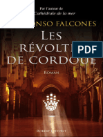 EBOOK Ildefonso Falcones - Les Revoltes de Cordoue