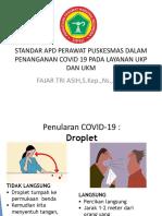 Z19_STANDAR APD PERAWAT PUSKESMAS DALAM PENANGANAN COVID 19 PADA LAYANAN UKP DAN UKM-2.pdf