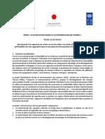 TDRs Annexe 4