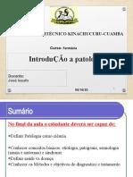 AULA 1- introducao Patologia (1)