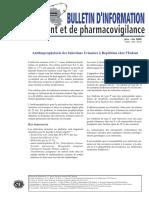 2005 Antibioprophylaxie des Infections Urinaires à Répétition chez l'Enfant.pdf