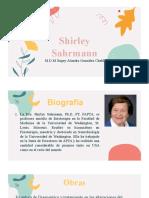 6. Shirley Sahrmann