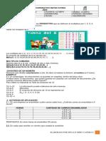taller matematicas