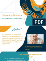 3. Farmacodinamia