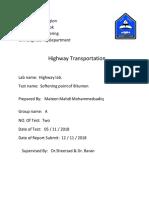 .archivetempTest 2 - Softening point of Bitumen.pdf