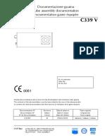 Housing Documentation - C339V